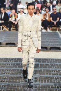 Alexander McQueen SS 2019 Menswear 19