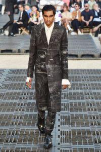Alexander McQueen SS 2019 Menswear 25
