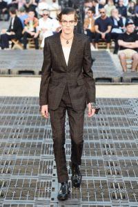 Alexander McQueen SS 2019 Menswear 27