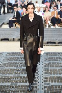 Alexander McQueen SS 2019 Menswear 35