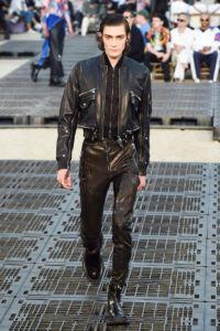 Alexander McQueen SS 2019 Menswear 33
