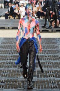 Alexander McQueen SS 2019 Menswear 39