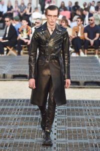 Alexander McQueen SS 2019 Menswear 41