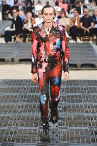 Alexander McQueen SS 2019 Menswear 37