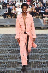 Alexander McQueen SS 2019 Menswear 45