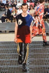 Alexander McQueen SS 2019 Menswear 53