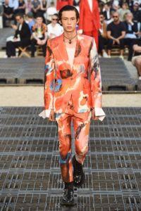 Alexander McQueen SS 2019 Menswear 59