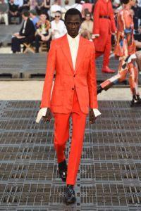 Alexander McQueen SS 2019 Menswear 55
