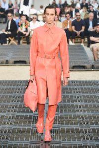 Alexander McQueen SS 2019 Menswear 7