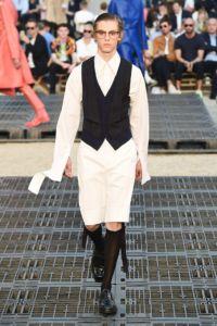 Alexander McQueen SS 2019 Menswear 11
