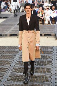 Alexander McQueen SS 2019 Menswear 13