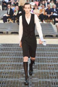 Alexander McQueen SS 2019 Menswear 17