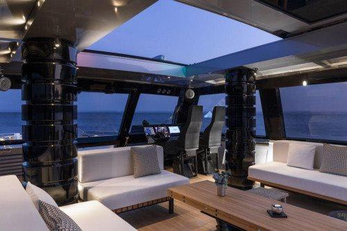 Alia Yachts