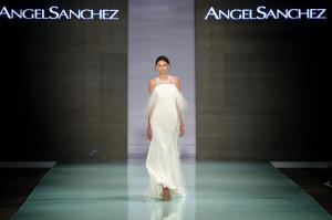 Angel Sanchez Runway Show 9