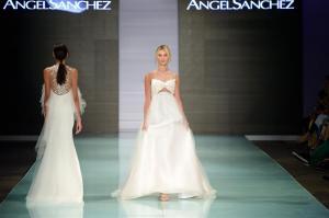 Angel Sanchez Runway Show 11