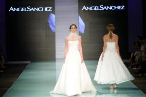 Angel Sanchez Runway Show 17
