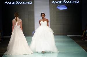 Angel Sanchez Runway Show 19