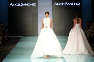 Angel Sanchez Runway Show 27