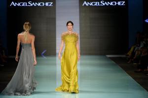 Angel Sanchez Runway Show 39