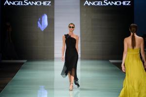 Angel Sanchez Runway Show 41