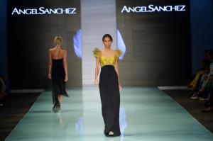 Angel Sanchez Runway Show 45