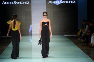 Angel Sanchez Runway Show 51