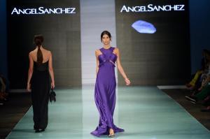 Angel Sanchez Runway Show 53
