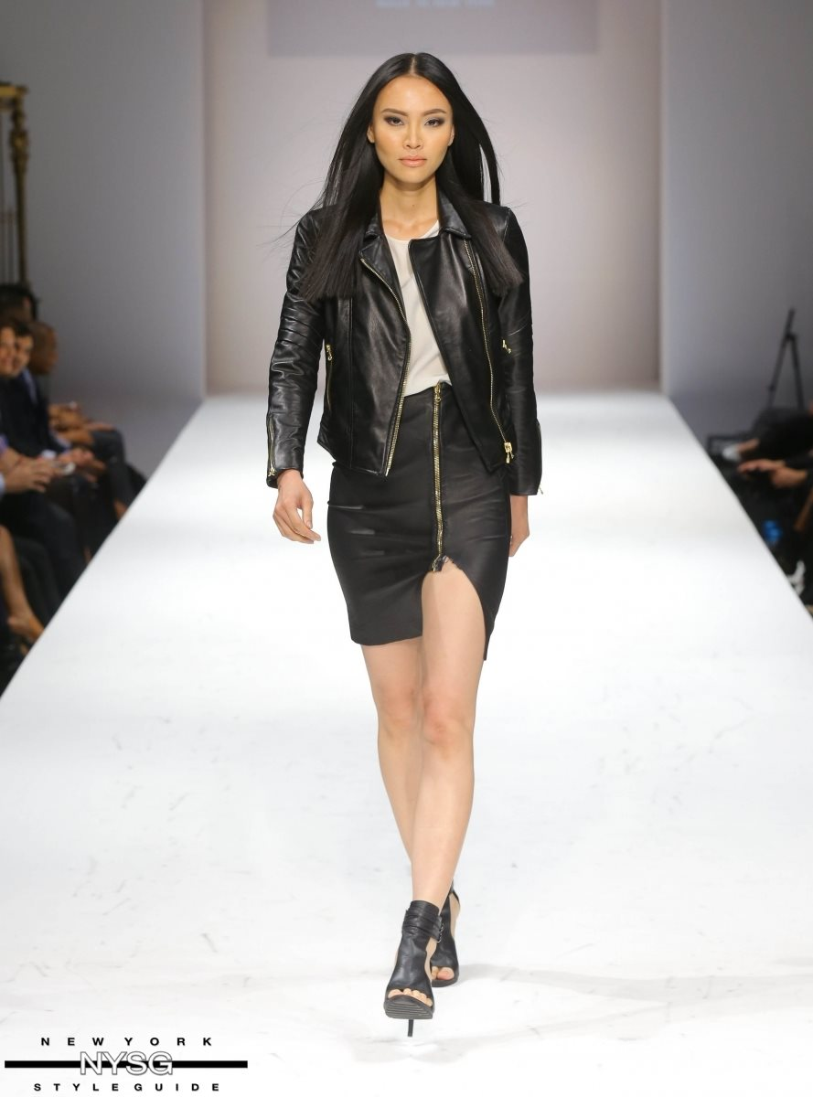Anje Runway Show Ss 2016 Style Fashion Week