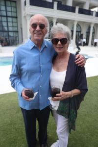 Howard and Barbara Glicken
