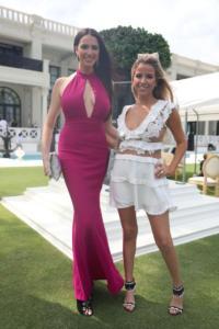 Maxie & Shera Kaan Lilly