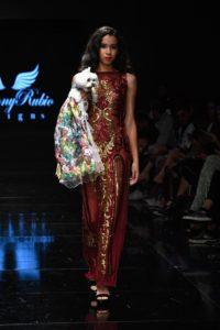 Anthony Rubio Los Angeles Fashion Week SS/19 11