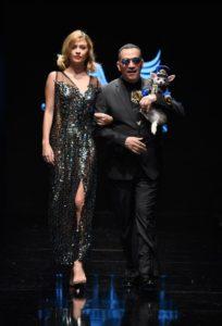 Anthony Rubio Los Angeles Fashion Week SS/19 15