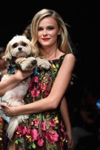 Anthony Rubio Los Angeles Fashion Week SS/19 17