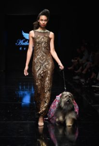 Anthony Rubio Los Angeles Fashion Week SS/19 23
