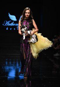 Anthony Rubio Los Angeles Fashion Week SS/19 21