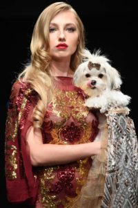 Anthony Rubio Los Angeles Fashion Week SS/19 27