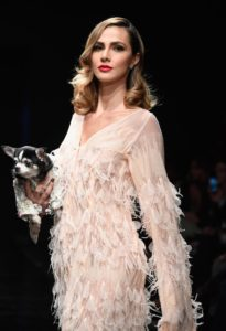 Anthony Rubio Los Angeles Fashion Week SS/19 33