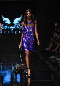 Anthony Rubio Los Angeles Fashion Week SS/19 37
