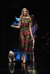 Anthony Rubio Los Angeles Fashion Week SS/19 41