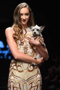 Anthony Rubio Los Angeles Fashion Week SS/19 39