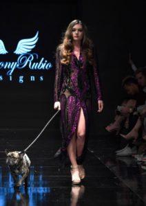 Anthony Rubio Los Angeles Fashion Week SS/19 43