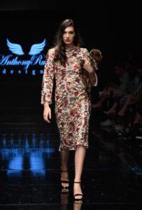 Anthony Rubio Los Angeles Fashion Week SS/19 45