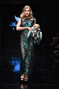 Anthony Rubio Los Angeles Fashion Week SS/19 49