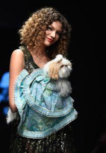 Anthony Rubio Los Angeles Fashion Week SS/19 3