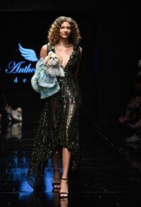Anthony Rubio Los Angeles Fashion Week SS/19 5