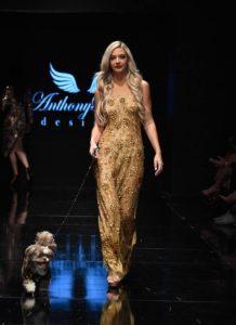 Anthony Rubio Los Angeles Fashion Week SS/19 9