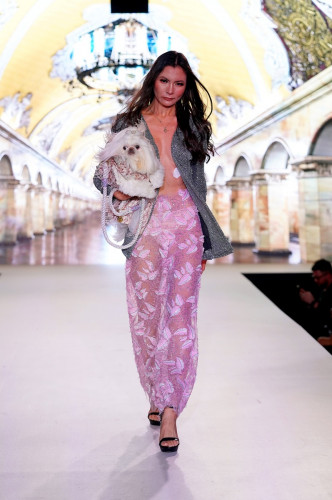 Anthony Rubio Spring Summer 2022 Collections