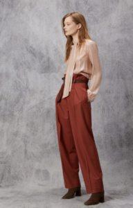 Milan Fashion Week Today Antonelli FW19/20 11