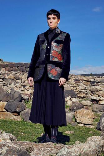 Antonio Marras Fall Winter Collection 2021