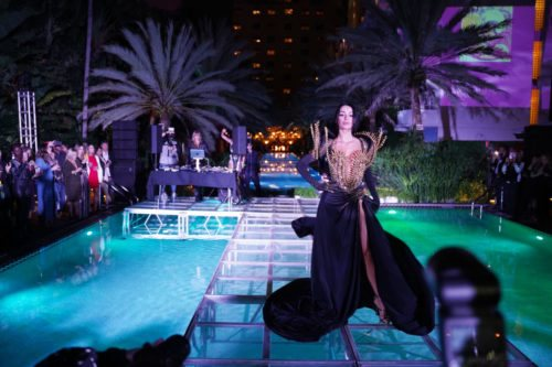 Art Basel's Hottest Party - Fun Wine Official Launch
